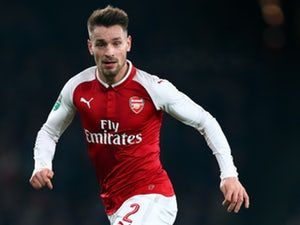 West Bromwich Albion show interest in Arsenal defender Mathieu Debuchy?