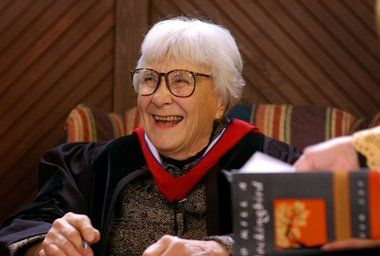"""Nelle Harper Lee, who won the Pulitzer Prize for fiction in 1961 for her book, """"To Kill a Mockingbird,"""" has died at the age of 89, multiple sources in her hometown of Monroeville confirmed Friday morning."""