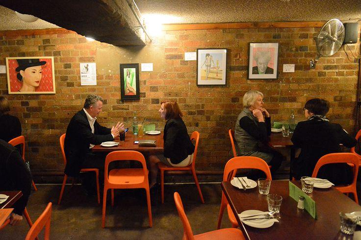 Verve Restaurant and Cider House Brisbane