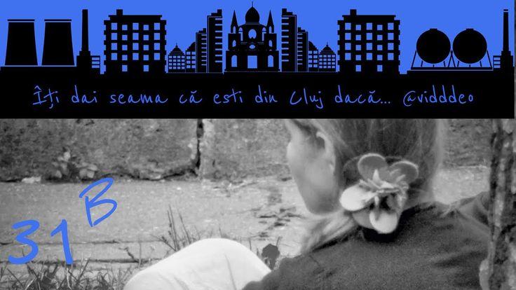 Îti dai seama că esti din #Cluj dacă...@vidddeo (31b)