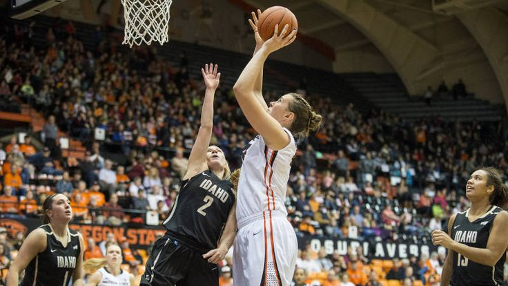 29 best Oregon State Women's Basketball images on ...