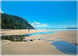costa rica real estate, for sale, beach, mountain, jungle, ocean view, farms, ocean front