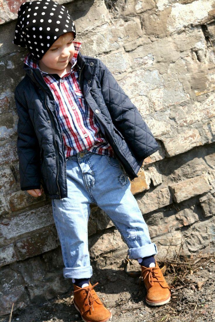 Mifka Szafa #boysfashion #zarakids #hobibobi