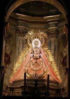Virgen Gracia Carmona