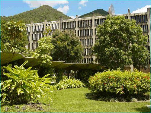 Universidad Catolica Andres Bello Caracas