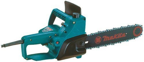 Makita 5012B Commercial Grade 11 34Inch 115 amp Electric Chain Saw >>> Find out more at the image link.
