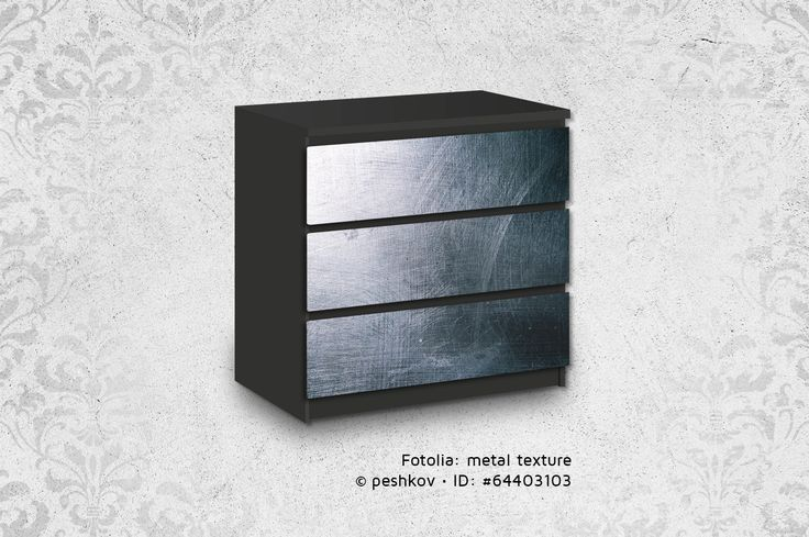 ikea hack malm metal du m chtest deine ikea malm kommode auch mit diesem motiv versch nern. Black Bedroom Furniture Sets. Home Design Ideas