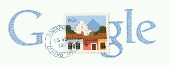 Feliz dia de la Independencia Guatemala! 15 de septiembre 191 años de libertad