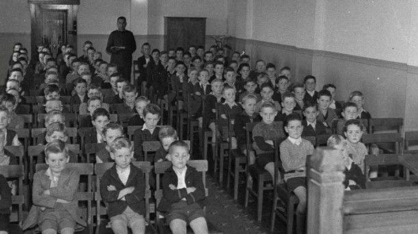 """Una organización cristiana 'alquiló' niños a su cargo a pederastas. Los trabajadores del """"Ejército de Salvación"""" también están acusados de abusos sexuales de los internos más jóvenes."""