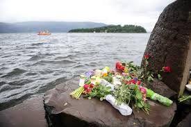 Bilderesultat for utøya ofre