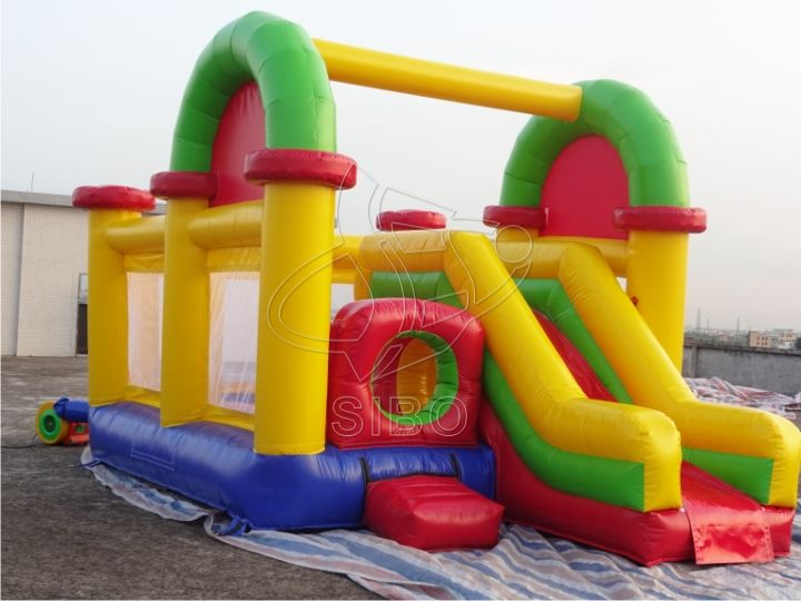 ... In Giant Inflatable Products, Such As Combos, Water Parks, Theme  Amusement Parks, Slides Etc, Those Big Items With The Best Profits For  Business, If You ...