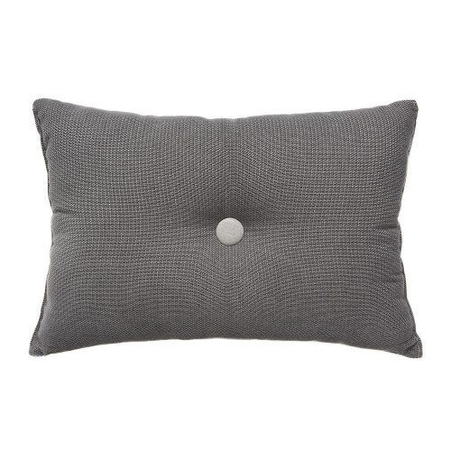 Arlo Grey Long Cushion