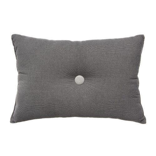 Arlo Grey Rectangle Cushion