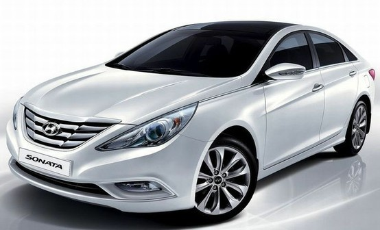 AWESOME! Hyundai Sonata 2012 Now all I need is the window tint like this one <3