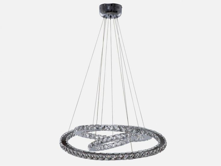 Lampa Wisząca Universe Crystal — Lampy wiszące — KARE® Design