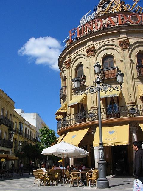 Jerez de la Frontera..... Andalucía, Spain. http://www.costatropicalevents.com/en/costa-tropical-events/andalusia/welcome.html