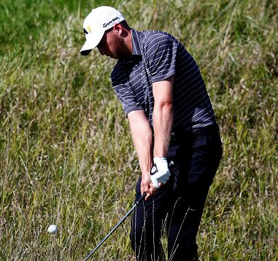 Daniel Berger offered BMW Championship fans $500 to find his golf ball at Conway Farms
