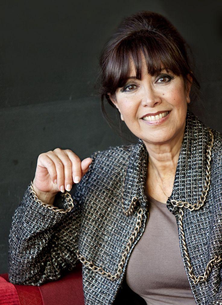 Sandra Reemer, Dutch singer