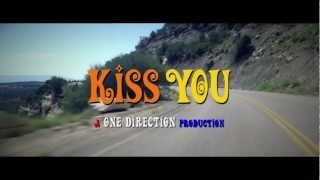 One Direction - Kiss You favorite video ever;;)
