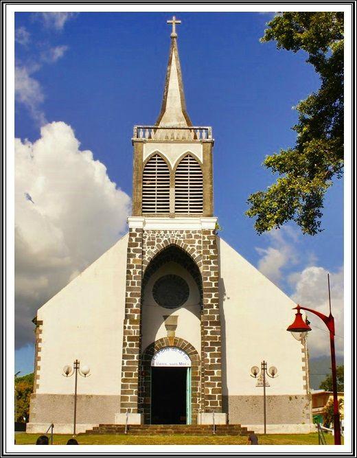 Saint-André (1/5) à la Réunion - Chanteur de la Réunion - 1 Recette