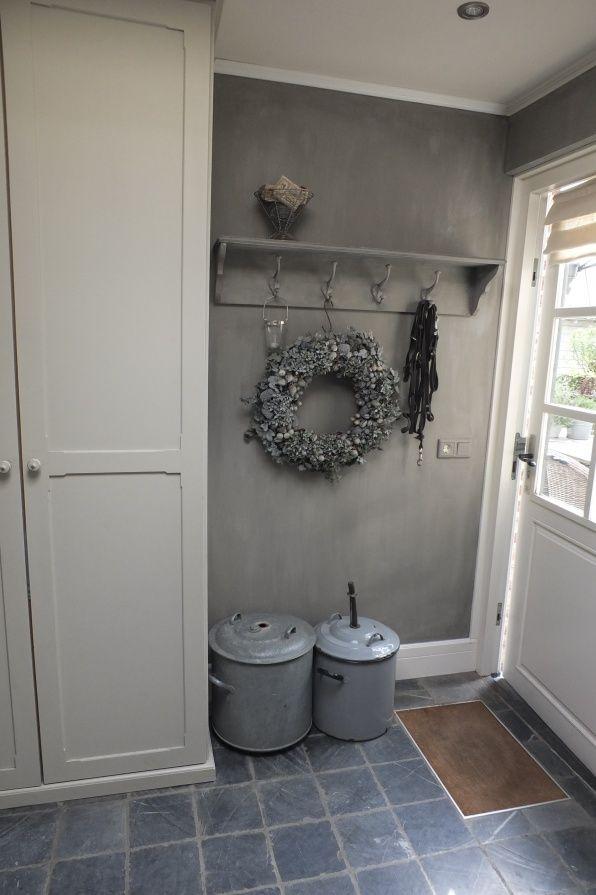 17 beste idee n over tegels schilderen op pinterest tegelvloeren schilderen geschilderde - Trend schilderen keuken ...