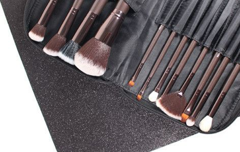 12 PIECE BEAUTIFUL AND BRONZE SET