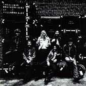 Precision Series Allman Brothers Band - Live at Fillmore East, Pink