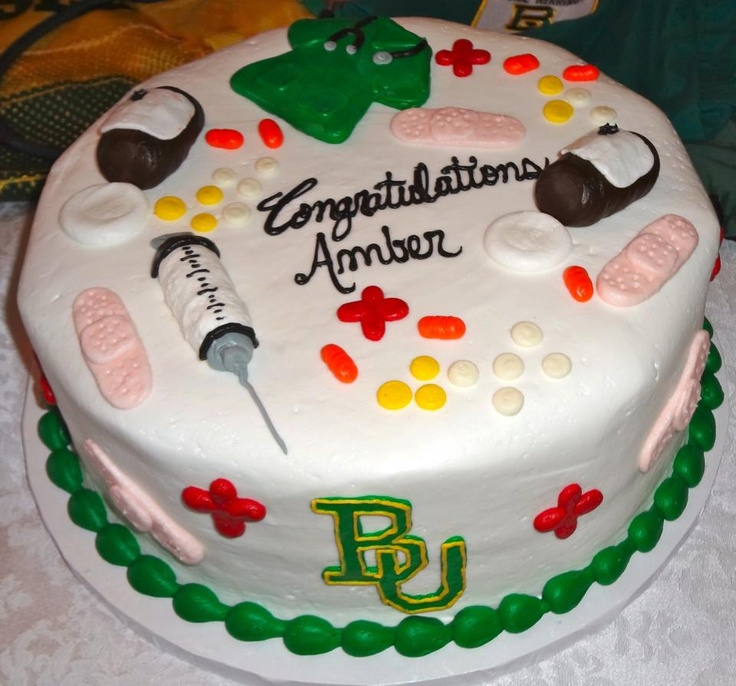 17 Best Images About Medical Assistant Graduation Party On