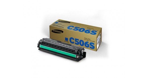 Cartus toner SAMSUNG CLT-C506SProdus: Cartus TonerCategorie: ORIGINALTehnologie: LaserProducator: SamsungCod produs: CLT-C506SCuloare: CyanCapacitate: 1500 pagini (5% incarcare\draft)Imprimanta, copiator, multifunctional sau alt aparat care foloseste acest cartus SAMSUNG CLT-C506S: CLP-680/CLX-6260P