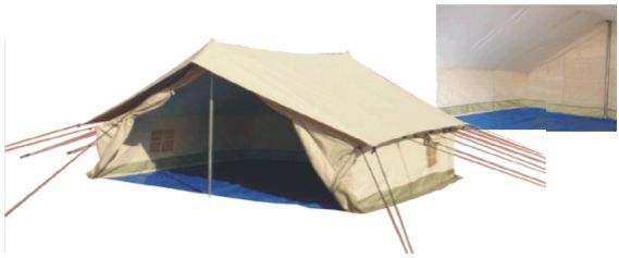 4 x 4 Double Fly Tent relief tent  shelter tent pakistan  sc 1 st  Pinterest & 11 best Relief Tent images on Pinterest | Army tent Shelter tent ...