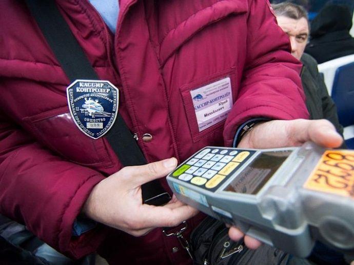 Размер штрафов и порядок действий контролеров уточнен в электричках и поездах РЖД