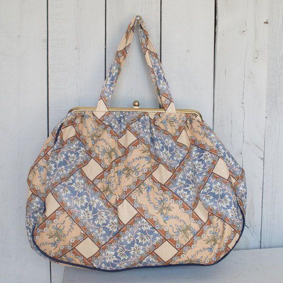 Vintage Knitting Bag : Best images about vintage knitting bags on pinterest