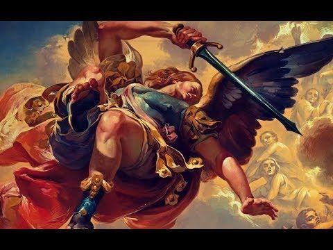 (2) Coronilla a San Miguel Arcángel - Padre Salvador Herrera Ruiz - YouTube
