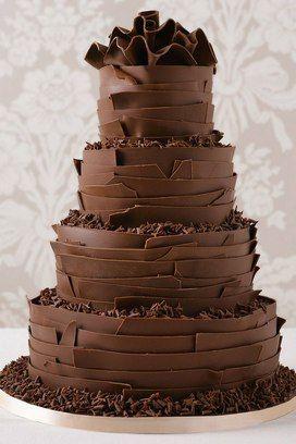 Ideias para bolo de casamento - Cerimônia e Festa - iG