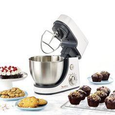 test moulinex qa404g15 küchenmaschine masterchef gourmet