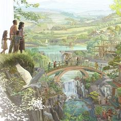 What Will God's Kingdom Accomplish?  Daniel 2: 44 > Jesus will take over this Earth...Scriptures from The Bible JW.ORG ONLINE LIBRARY EARTH / PARADISE/  GARDEN OF EDEN http://www.jw.org/en/bible-teachings/questions/what-gods-kingdom-will-do/