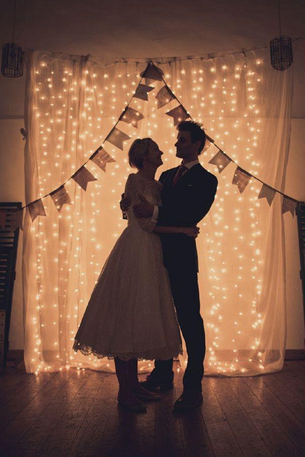 wedding lighting ideas advice