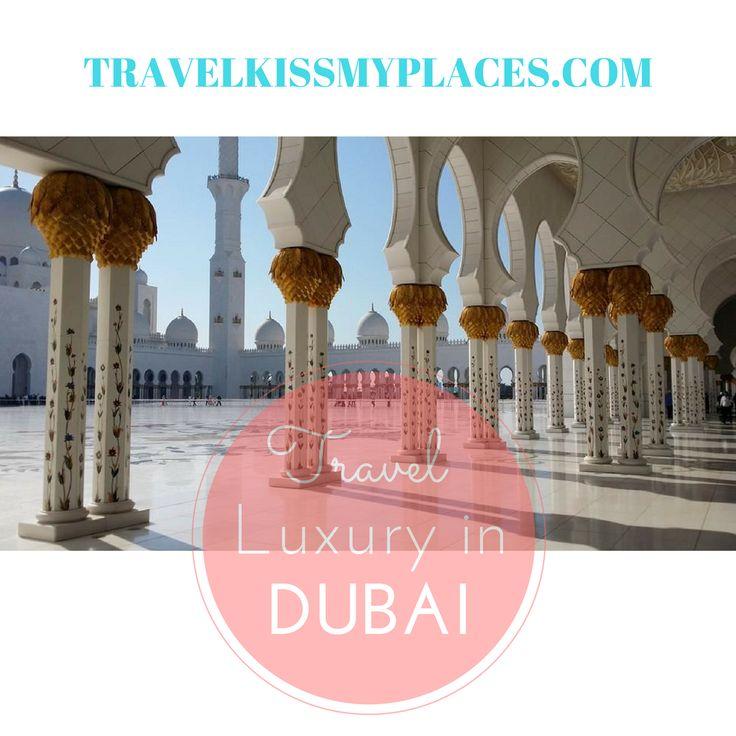 Plan your visit to Dubai, get my ultimate guide from Dubai.  #dubai #emirates #khalifaalarab #armanihotel