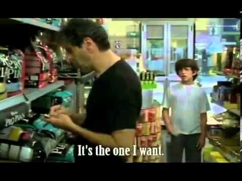 Pet Shop - Ελληνική ταινία μικρού μήκους / Greek short film - YouTube