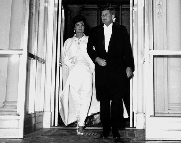 JFK Inaugural Ball Photos