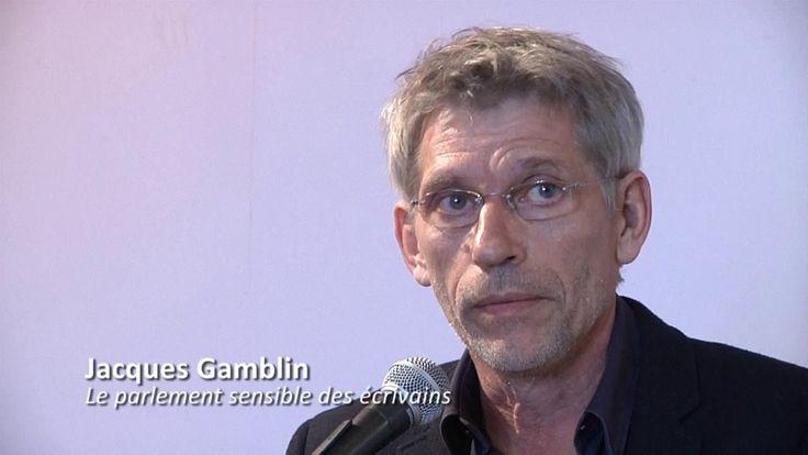 Discours de Jacques Gamblin pour la planète, à l'occasion de la COP 21