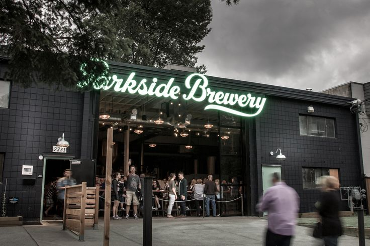 7. Parkside Brewery