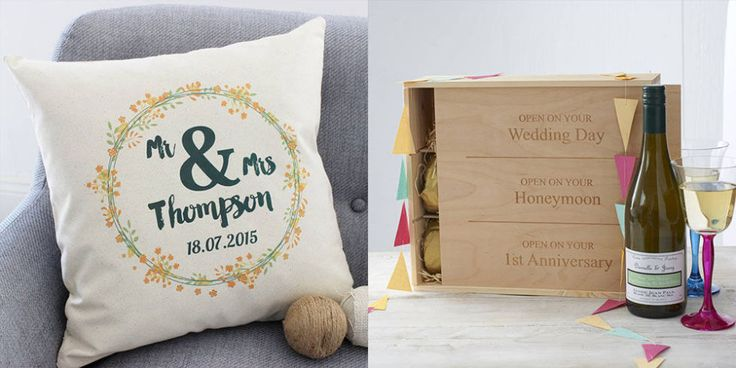 12 awesome and unique wedding gift ideas for any budget