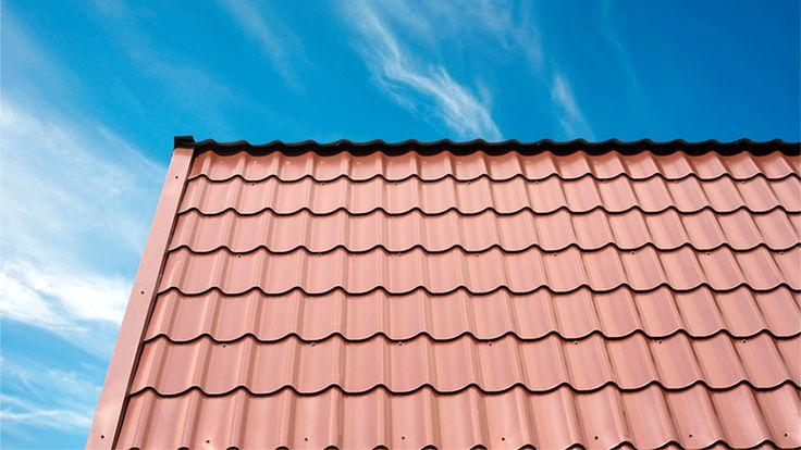 Lambert's metal roofing services in Montreal