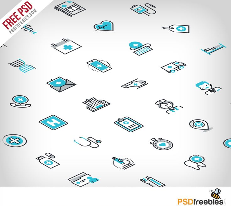DownloadHealthcare and Medicine Icon set Free PSD. Your medicine and science related designs don't have to be boring any more; use these icons to bring new life into your designs. This Icons Freebie are ideal for medical related Projects, Mobile…