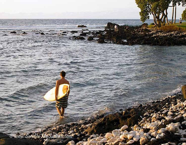 Get wet! See our post on the best #Hawaii water #adventures ~ http://www.sandinmysuitcase.com/best-hawaii-water-adventures/
