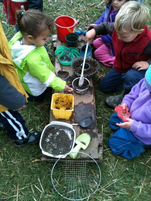 25 best images about mud preschool theme on pinterest