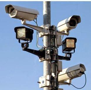 Blogul Dianei: Avantajele camerelor si sistemelor de supraveghere...