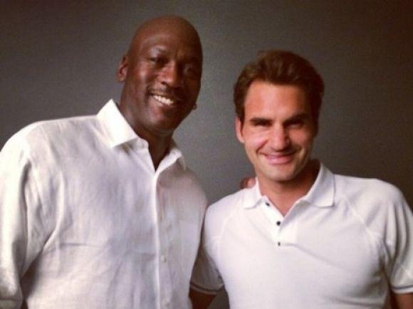 Roger Federer updated Instagram with Hyperlapse - #RogerFederer #instagram