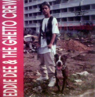 Eddie Dee & The Ghetto Crew - Es El Comienzo (1994) http://ift.tt/2FzgVTy